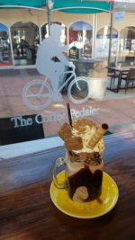 The Coffee Pedaler